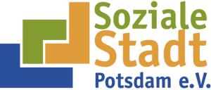 Logo: Soziale Stadt Potsdam e.V.