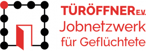Logo: Türöffner e.V.