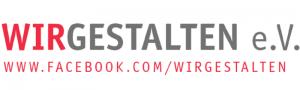 Logo: Wirgestalten e.V.