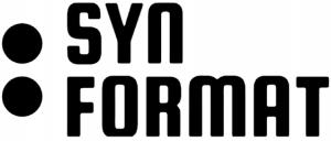 Logo: SYN:FORMAT